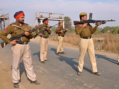 Hindu Sangarsh Sena leader Vipan Sharma shot dead by four men in Amritsar; Punjab Police begins probe