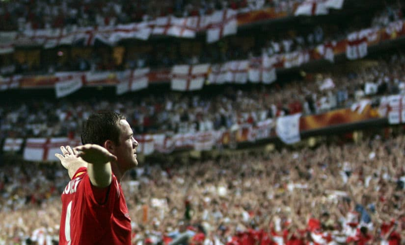 Wayne Rooney retires from international duty: Journey from teen sensation to record England scorer