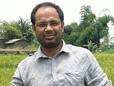 Lafiqul Islam Ahmed killing: Eminent citizens write letter to Sarbananda Sonowal, urge him to help victim's kin