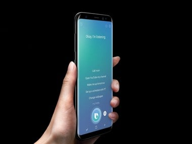 Samsung introduces voice capabilities to its Bixby digital assistant in India