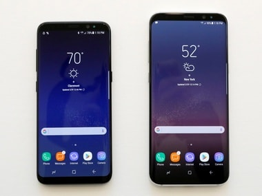 Samsung may bring the Portrait Mode to S8 with a software update; S8 and S8 Plus prices slashed in India