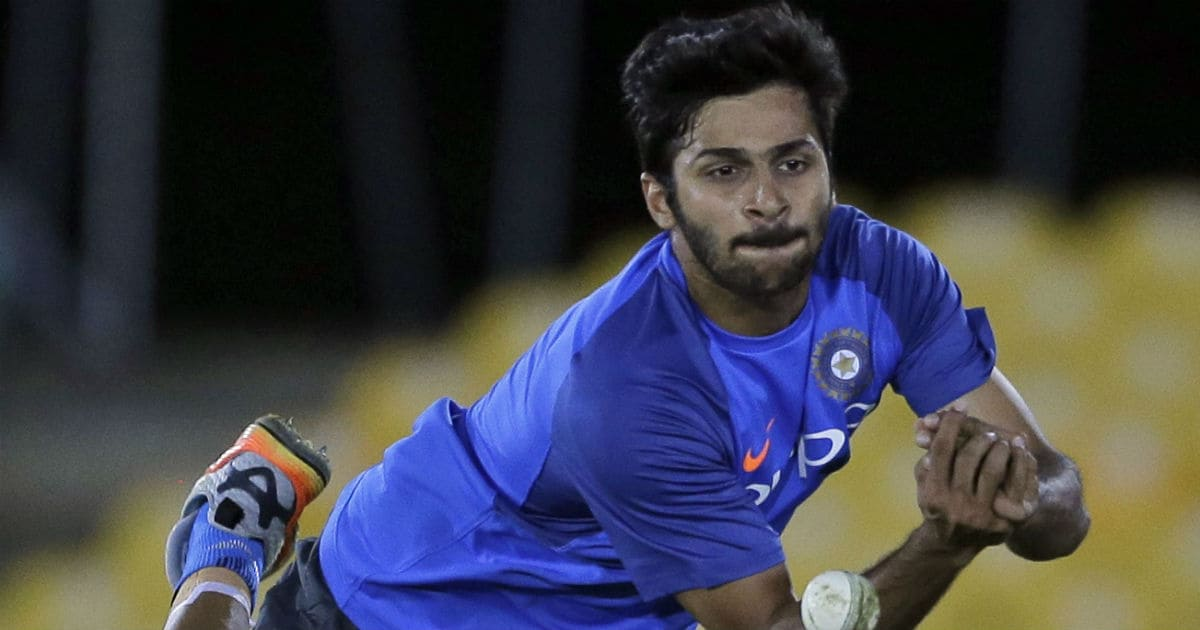 Shardul Thakur Says National Selectors Haven T Spoken To Him Since His Return From Injury Firstcricket News Firstpost