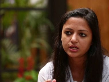 BJP-PDP alliance doomed from start, Kashmir voters will support NC next time: Shehla Rashid tells Firstpost