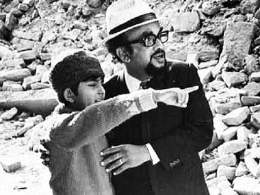Sonar Kella: How Satyajit Ray brought a much-loved Feluda mystery to the big screen