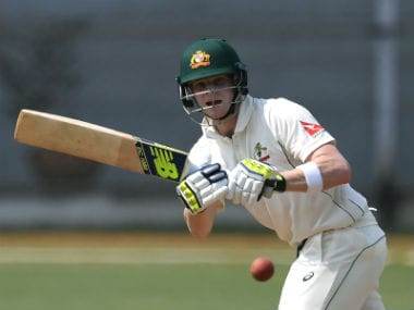 File image of Australia captain Steve Smith. AP