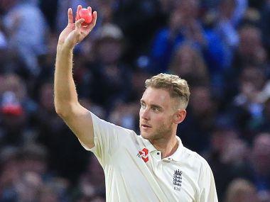 Coronavirus Outbreak: England's Stuart Broad, Chris Woakes first to return to training among cricketers