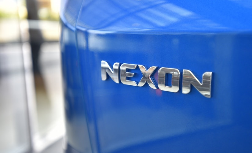 The 110PS/260Nm 4-cylinder motor on the Tata Nexon is good for cruising and is claimed to deliver a higher fuel efficiency.