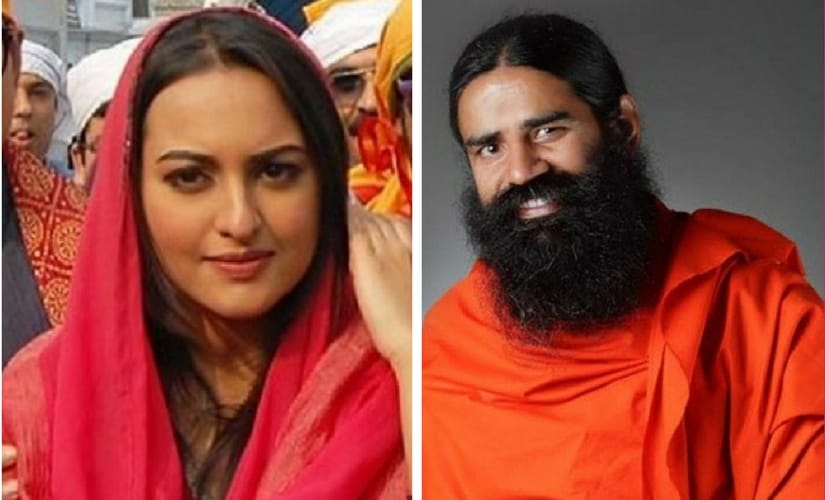 Sonakshi Sinha to judge a bhajan reality show with Baba Ramdev
