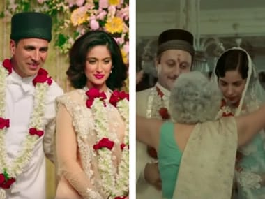 Parsi New Year 2017: A look at the community's cultural influence on Bollywood over the years