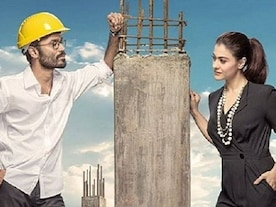 VIP 2: Kajol returns to Tamil cinema, and holds her own even as Dhanush mansplains away