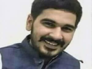 File image of Vikas Barala. CNN-News 18