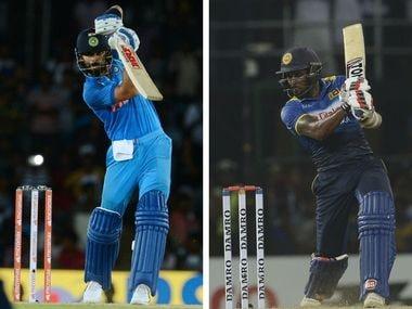 Highlights India vs Sri Lanka, 3rd ODI in Pallekele, cricket score: Visitors win by 6 wickets, clinch series