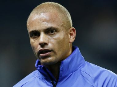 File image of Wes Brown. Reuters