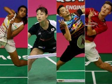 Highlights World Badminton Championships 2017 final, Results: Sindhu gets silver; Axelsen beats Lin Dan