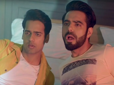 Yo Ke Hua Bro trailer: Voot's upcoming web series is gripping and funny at the same time