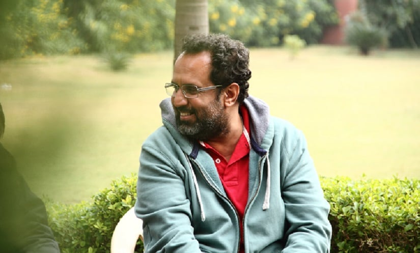 Aanand L Rai on his dwarf drama, working with Shah Rukh Khan and Salman Khans cameo in the film