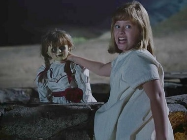 A still from Annabelle: Creation. Youtube screengrab