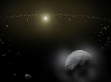 near earth objects too close for The truth is that there are a lot of objects like 2010-wc9 near earth and nasa is tracking about 15,000 of them most of them have no real chance of ever hitting earth and some have just a small .