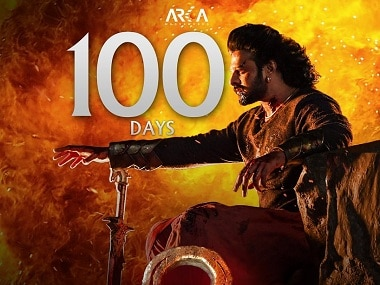 Baahubali 2: The Conclusion completes 100 days in Japan, becomes third highest grosser in the country