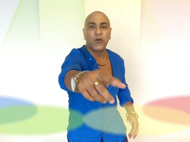 Baba Sehgal's Hindi version of 'Despacito' is so wacky it's actually good: Watch