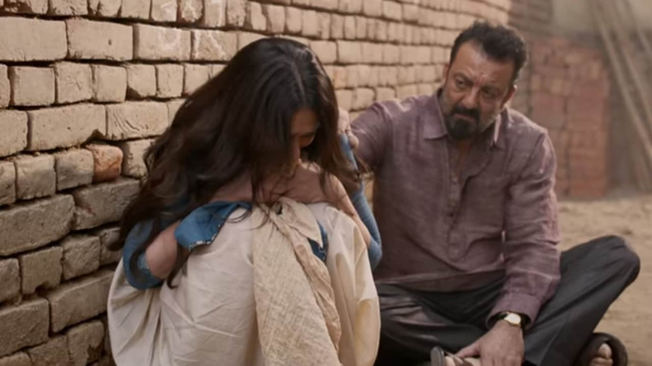 Sanjay Dutt on Bhoomi: The industry has stood by me, wanted to make comeback with the right film