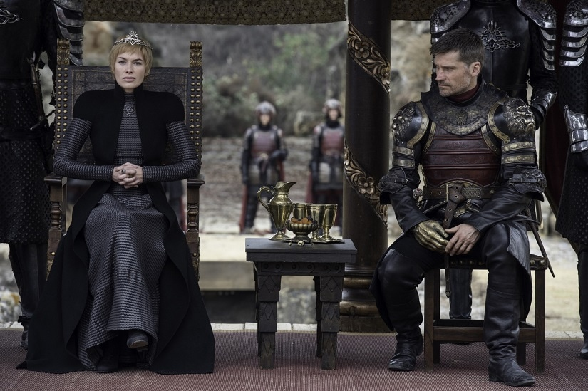Game of Thrones season 7 finale review: The Dragon and the Wolf delivers an epic spectacle