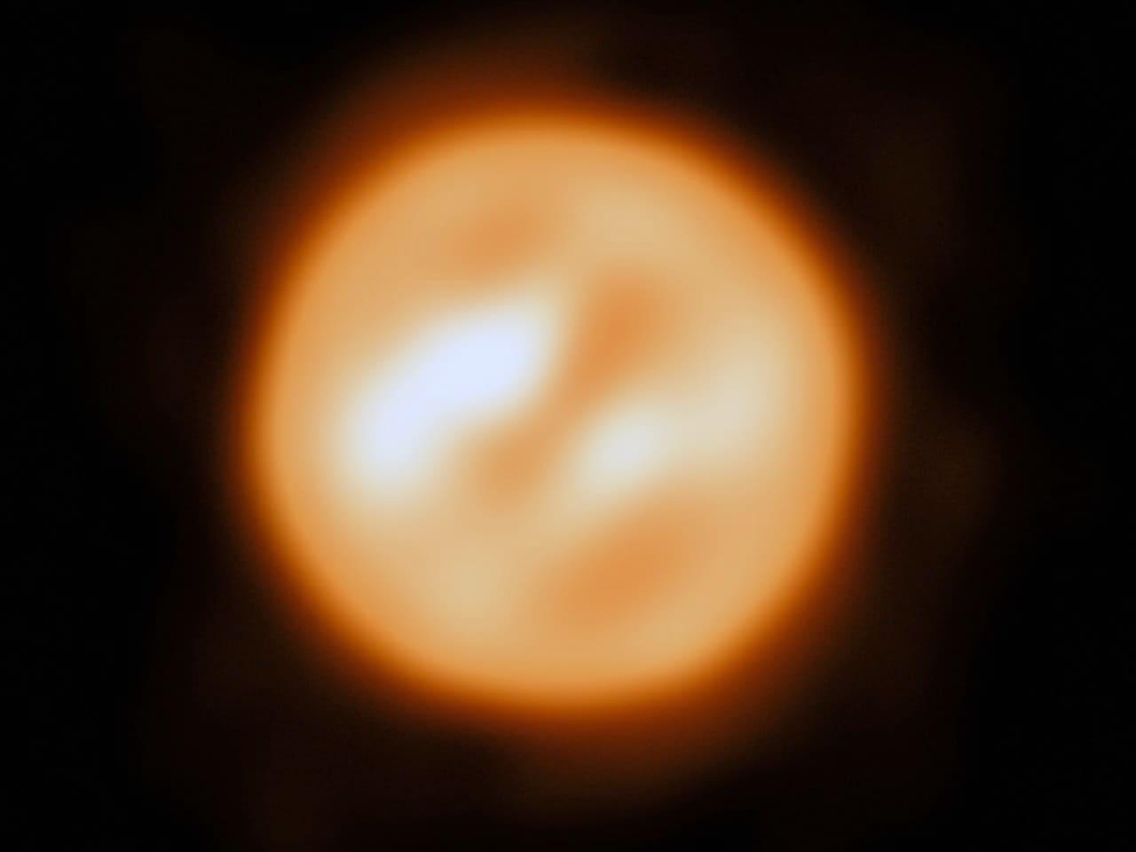 Image: ESO