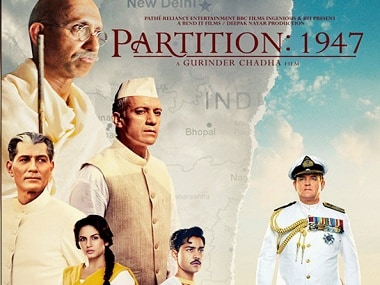 Partition: 1947 banned in Pakistan; Gurinder Chadha expresses disappointment on Twitter