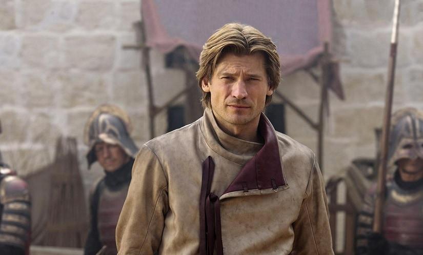 Jaime, circa season 1. Image via HBO