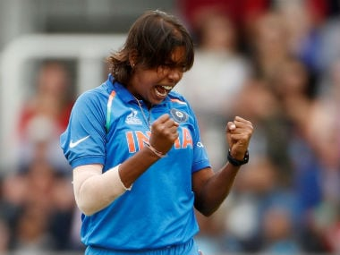 Biopic on former India women's cricket captain Jhulan Goswami to be developed, produced by Sony Pictures