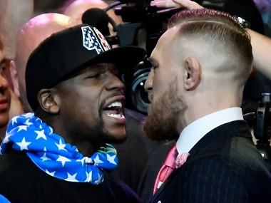Mayweather vs McGregor: Boxing is in trouble; can the much-hyped bout boost the sport's fortunes?