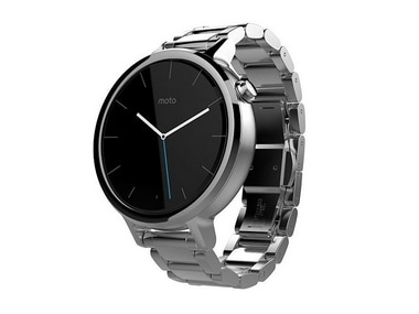 Motorola releases Android Wear 2 0 update for Moto 360- Technology