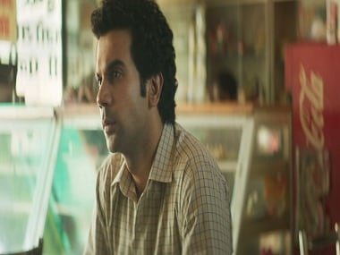Newton trailer: Rajkummar Rao shoulders what promises to be an intriguing take on Indian elections