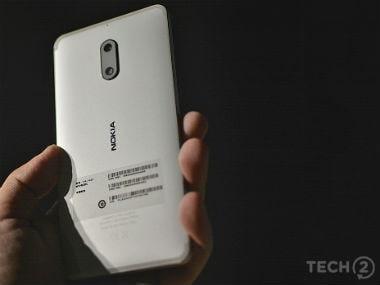 Nokia 6 receives over one million registration.