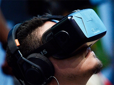 Oculus Rift gets a permanent price drop and software upgrades; makes virtual reality accessible at 9