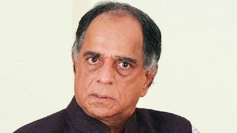 Pahlaj Nihalani as been replaced as CBFC chief