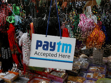 Paytm receives approval to sell investment and wealth management products