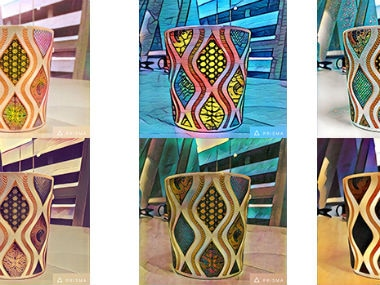 Prisma will focus on deep learning.
