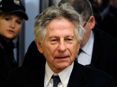 Roman Polanski accused of molesting 10-year-old girl in 1975; director denies allegations