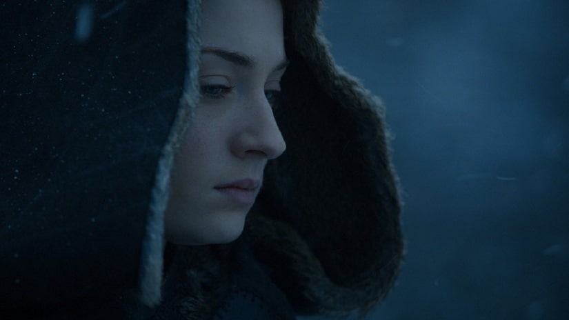 Game of Thrones: After backlash, Sophie Turner clarifies shes told ending of season 8 to only two people