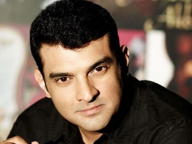 Siddharth Roy Kapur. Image from Twitter.