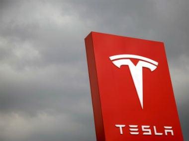 Tesla. Reuters