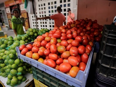 Mother Dairy to sell tomatoes at Rs 40 per kg in Delhi to contain price rise