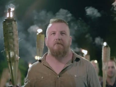 VICE News releases disturbing footage of Charlottesville's 'Unite the Right' rally, and the people behind it