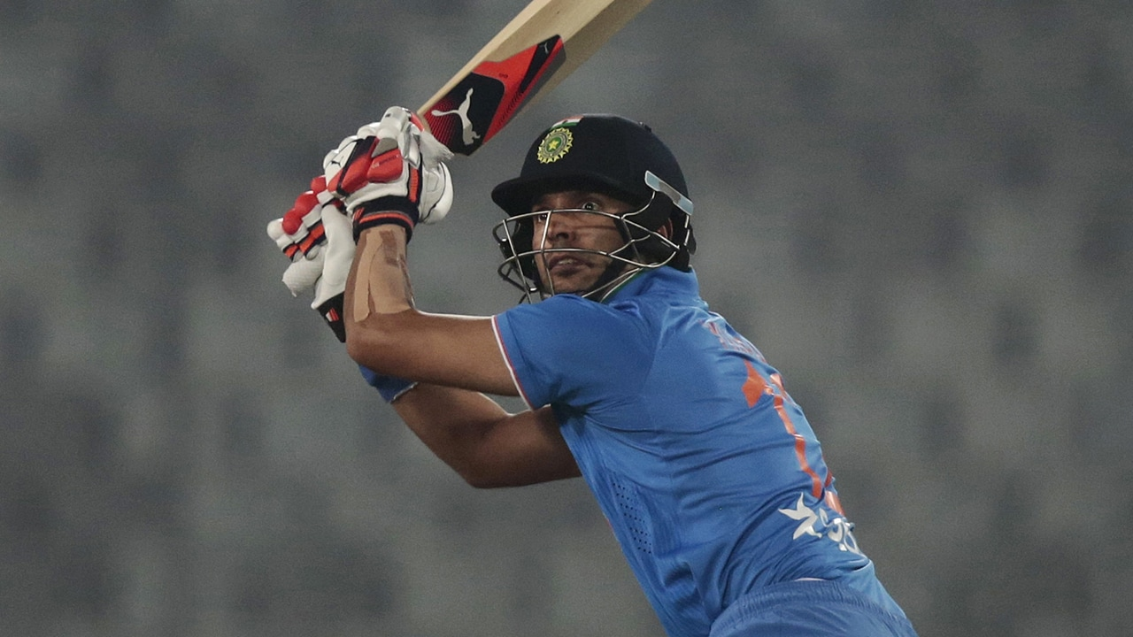 Yuvraj Singh retires: From rampant form against England to fastest fifty in T20I match, Indian all-rounder's statistical highlights