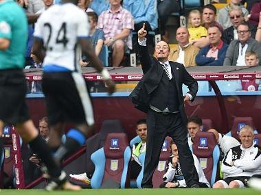 Premier League: Newcastle United manager Rafa Benitez wont have a long stint, according to Jamie Carragher
