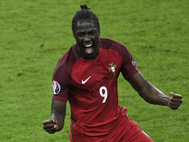FIFA World Cup 2018 qualifiers: Eder, Renato Sanches return to Portugal squad for final two matches