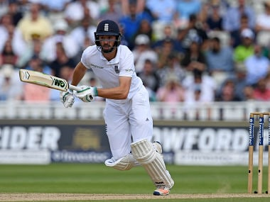 James Vince returns to the English side as the ECB pick 16-member squad for the upcoming Ashes in Australia. AFP