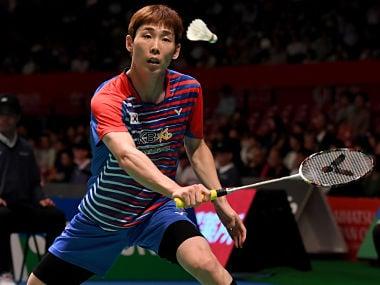 Japan Open Superseries: Son Wan Ho downs Lin Dan; Nozomi Okuhara sets up semis clash with Carolina Marin