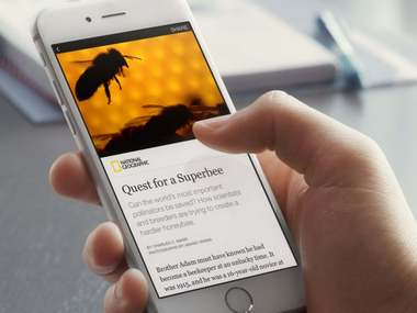 Facebook removes Instant Articles from Messenger app, to introduce a paid content model later